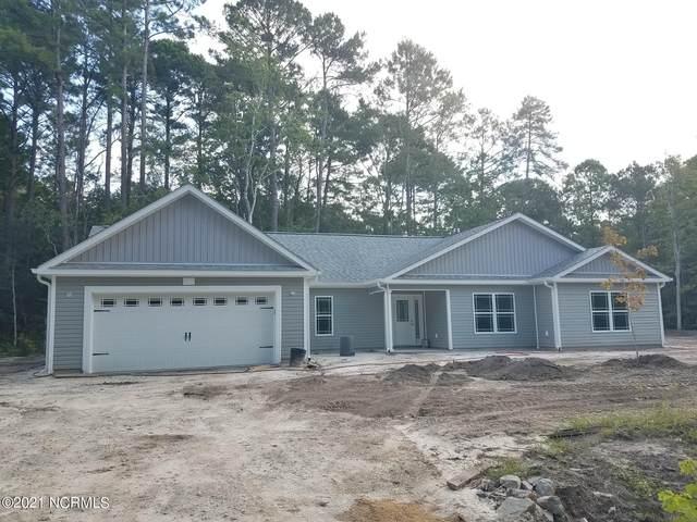 500 Boundaryline Drive NW, Calabash, NC 28467 (MLS #100286355) :: David Cummings Real Estate Team