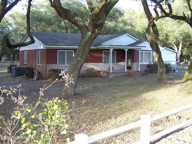 2822 Holden Beach Road SW, Holden Beach, NC 28462 (MLS #100286362) :: Berkshire Hathaway HomeServices Hometown, REALTORS®