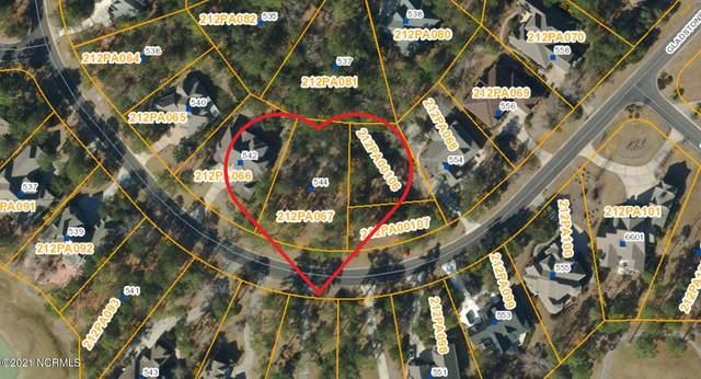 544 Gladstone Circle SW, Ocean Isle Beach, NC 28469 (MLS #100286375) :: BRG Real Estate
