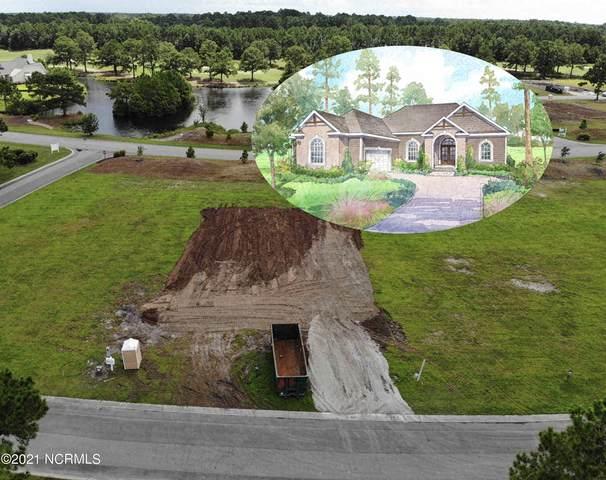 7424 Falkirk Lane, Sunset Beach, NC 28468 (MLS #100286380) :: Shapiro Real Estate Group