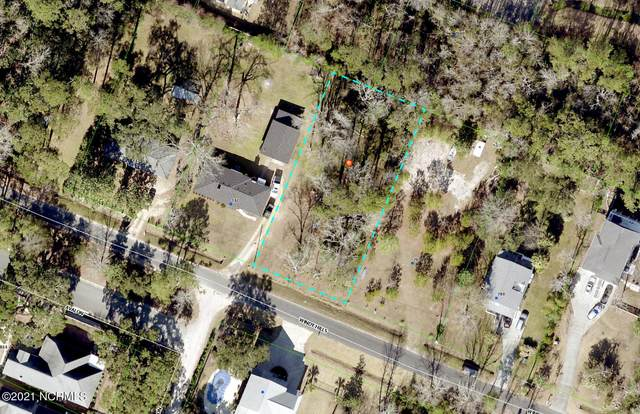 201 Windy Hills Drive, Wilmington, NC 28409 (MLS #100286389) :: Vance Young and Associates