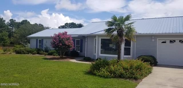 218 Lake Arthur Drive, Bogue, NC 28570 (MLS #100286400) :: Shapiro Real Estate Group