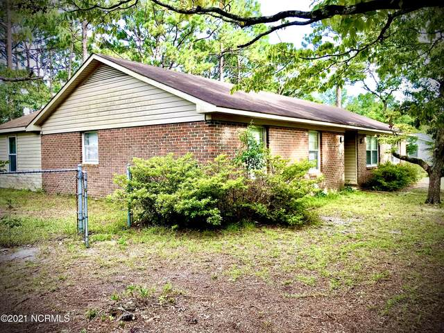 319 Green Meadows Drive, Wilmington, NC 28405 (MLS #100286402) :: The Cheek Team