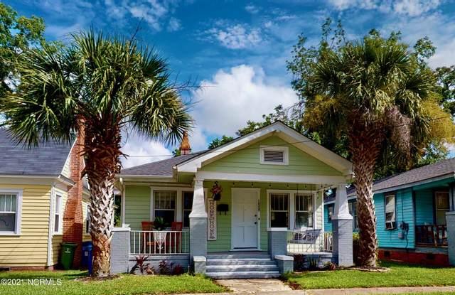 1809 Carolina Avenue, Wilmington, NC 28403 (MLS #100286407) :: Shapiro Real Estate Group