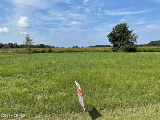16 Cedar Lake Lane, Clinton, NC 28328 (MLS #100286414) :: Berkshire Hathaway HomeServices Prime Properties