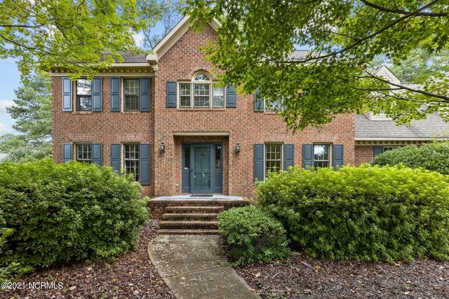 3600 E Baywood Lane, Greenville, NC 27834 (MLS #100286416) :: Vance Young and Associates