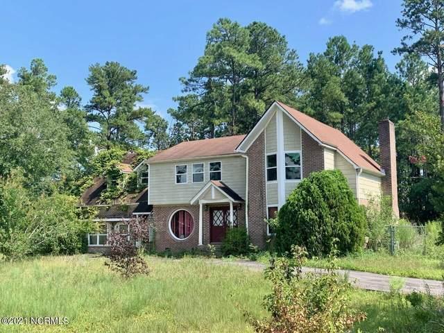 9296 National Avenue NE, Leland, NC 28451 (MLS #100286458) :: Berkshire Hathaway HomeServices Prime Properties