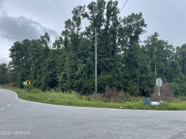 000 Gregory Fork, Richlands, NC 28574 (MLS #100286470) :: Lejeune Home Pros of Century 21 Sweyer & Associates