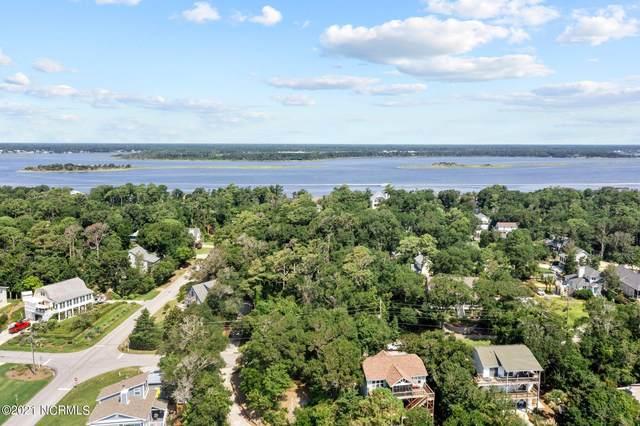 7320 Archers Creek Drive, Emerald Isle, NC 28594 (MLS #100286475) :: Berkshire Hathaway HomeServices Hometown, REALTORS®