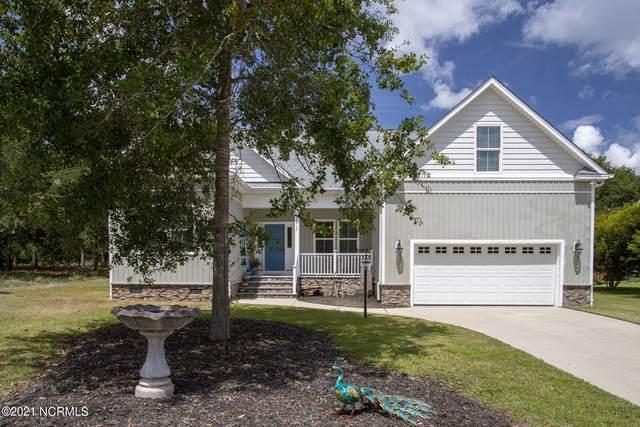 2617 Jessica Lane SW, Supply, NC 28462 (MLS #100286476) :: Lynda Haraway Group Real Estate