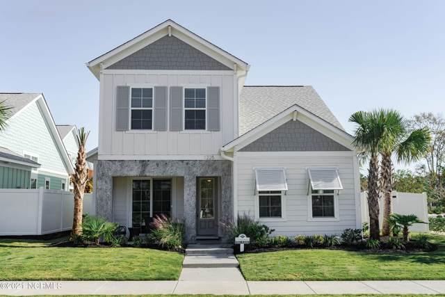 1225 Kingfish Boulevard, Calabash, NC 28467 (MLS #100286483) :: Berkshire Hathaway HomeServices Prime Properties