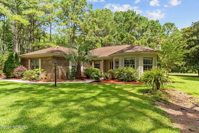 1 Sunfield Drive, Carolina Shores, NC 28467 (MLS #100286487) :: Shapiro Real Estate Group