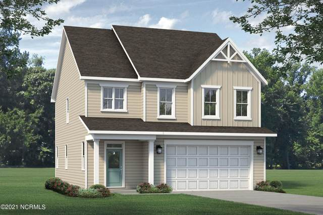 612 Sanctuary Point SW, Supply, NC 28462 (MLS #100286490) :: Lynda Haraway Group Real Estate