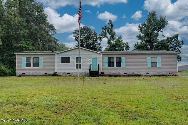 110 Dreyton Hall Court, Rocky Point, NC 28457 (MLS #100286495) :: The Cheek Team