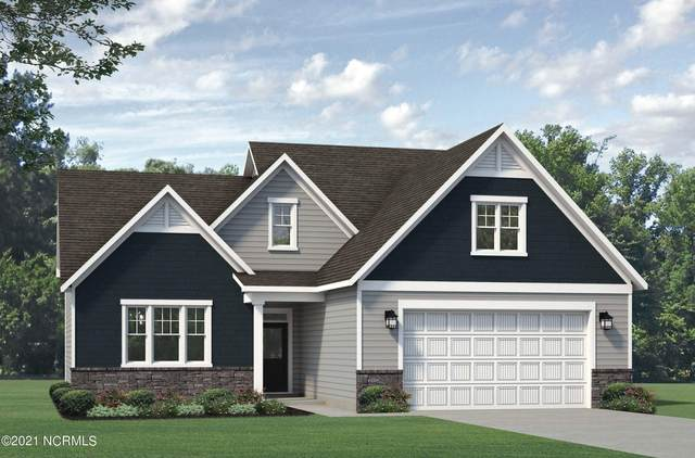 618 Sanctuary Point SW, Supply, NC 28462 (MLS #100286505) :: Lynda Haraway Group Real Estate