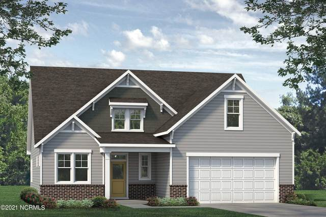 628 Sanctuary Point SW, Supply, NC 28462 (MLS #100286510) :: Lynda Haraway Group Real Estate