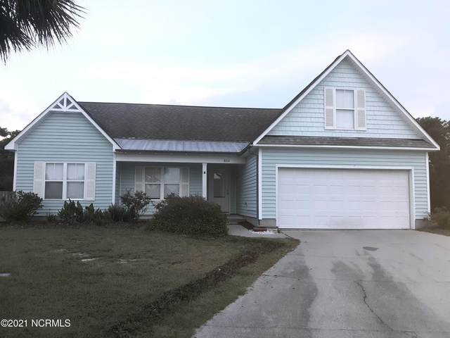 8102 St Barts Court, Wilmington, NC 28412 (MLS #100286514) :: Courtney Carter Homes