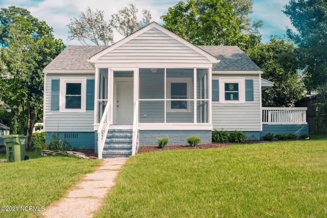 902 Morningside Drive, Wilmington, NC 28401 (MLS #100286526) :: Shapiro Real Estate Group