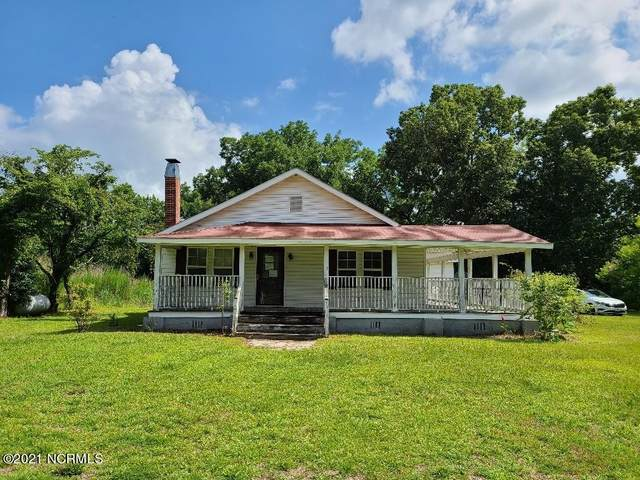 13340 Rough And Ready Road, Cerro Gordo, NC 28430 (MLS #100286552) :: Welcome Home Realty