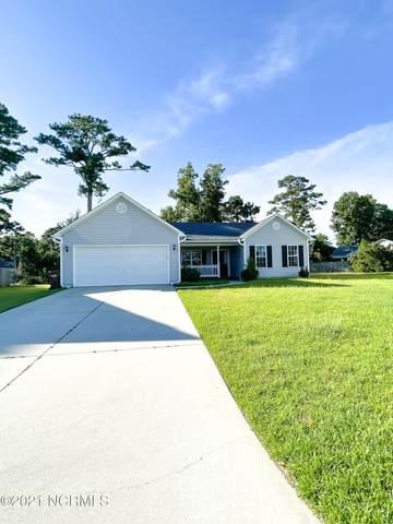 102 Nicolas Andrew Court, Jacksonville, NC 28546 (MLS #100286562) :: Berkshire Hathaway HomeServices Prime Properties