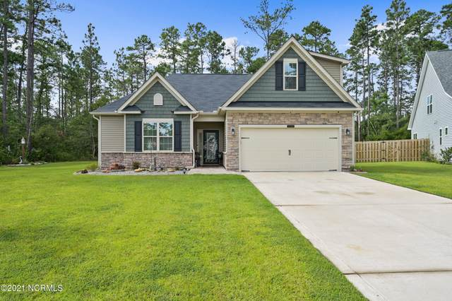 4530 Combs Forest Court, Leland, NC 28451 (MLS #100286589) :: Courtney Carter Homes