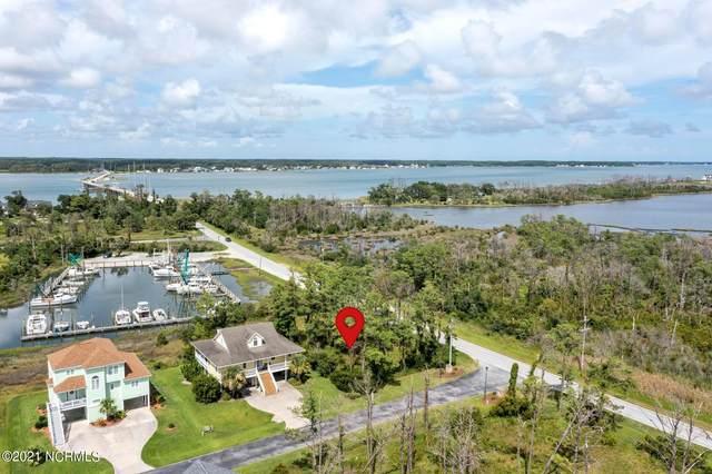 100 Pintail Lane, Harkers Island, NC 28531 (MLS #100286600) :: The Rising Tide Team
