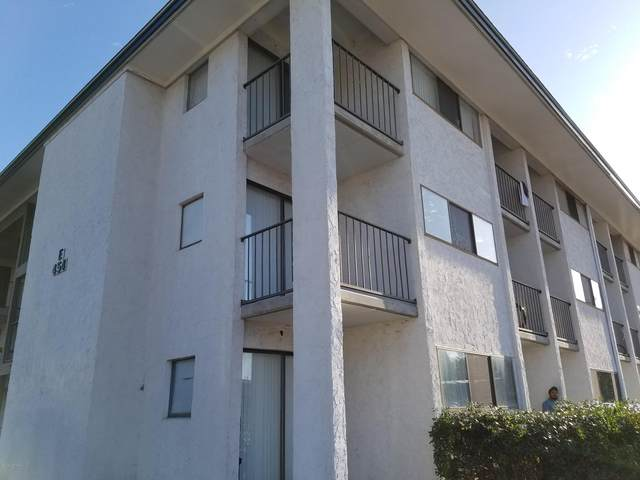 454 Racine Drive E-209, Wilmington, NC 28403 (MLS #100286604) :: Shapiro Real Estate Group