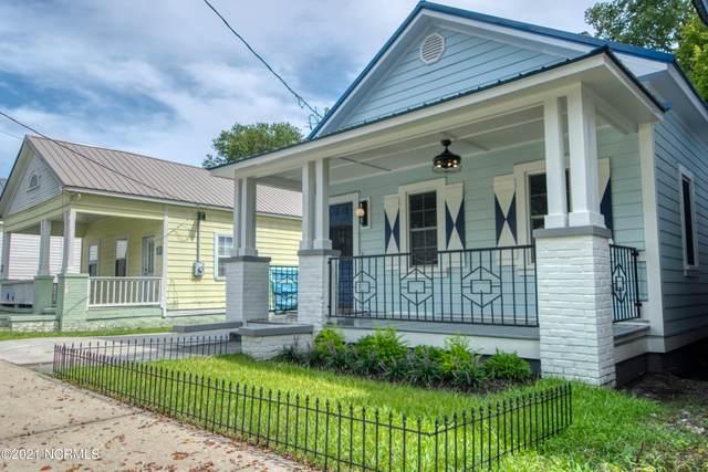 808 Walnut Street, Wilmington, NC 28401 (MLS #100286608) :: Donna & Team New Bern