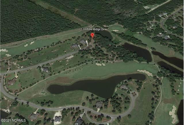 171 Pine Ridge Drive, Wallace, NC 28466 (MLS #100286626) :: David Cummings Real Estate Team