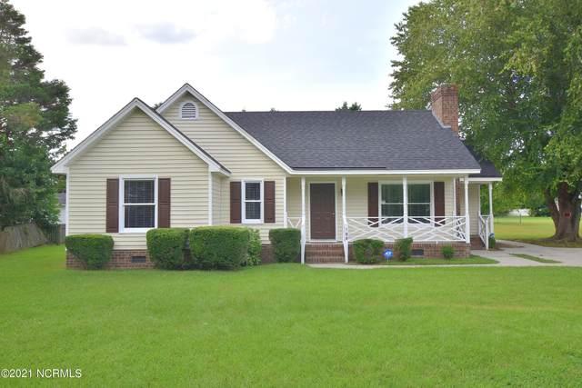 108 Sycamore Court, Nashville, NC 27856 (MLS #100286629) :: Shapiro Real Estate Group