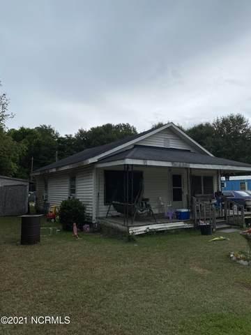 15320 Cooper Street, Laurinburg, NC 28352 (MLS #100286652) :: The Cheek Team