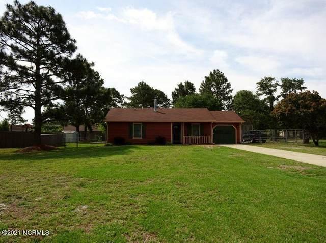 304 W Volant Street, Hubert, NC 28539 (MLS #100286663) :: Berkshire Hathaway HomeServices Prime Properties