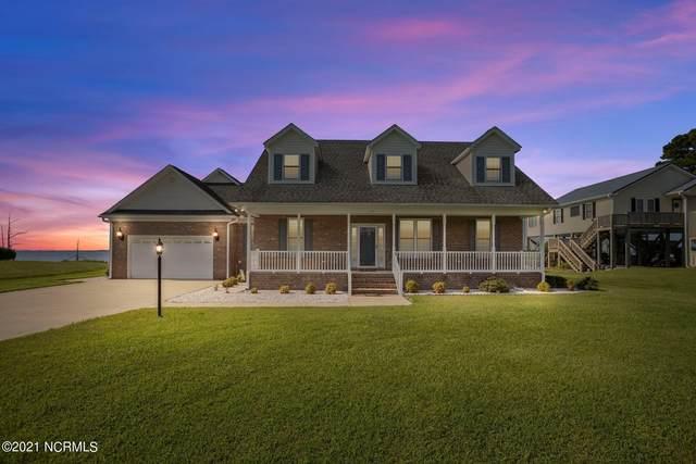 143 Eagle View Lane, Blounts Creek, NC 27814 (MLS #100286676) :: CENTURY 21 Sweyer & Associates