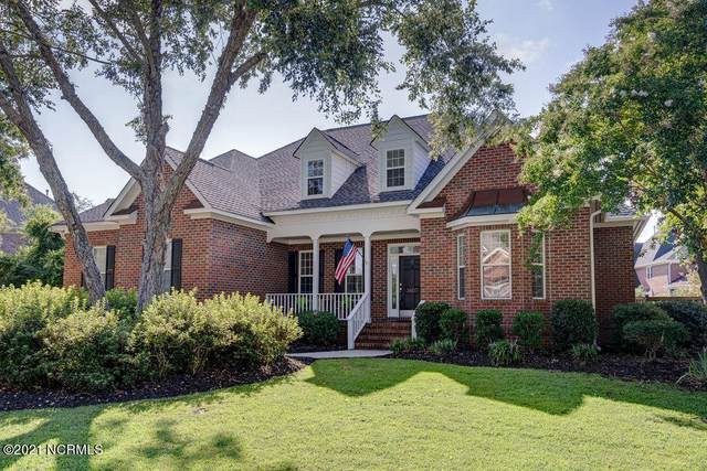 3607 Saint Francis Drive, Wilmington, NC 28409 (MLS #100286682) :: Shapiro Real Estate Group