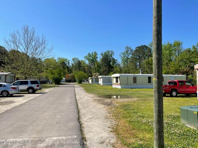 184 Maple Road, Burgaw, NC 28425 (MLS #100286690) :: Berkshire Hathaway HomeServices Prime Properties
