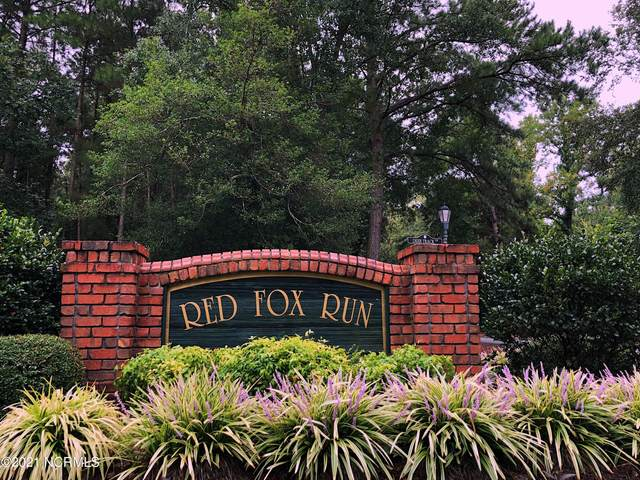 127 Red Fox Run Drive, Wallace, NC 28466 (MLS #100286692) :: David Cummings Real Estate Team