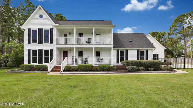 213 Satara Drive, Wilmington, NC 28412 (MLS #100286696) :: David Cummings Real Estate Team