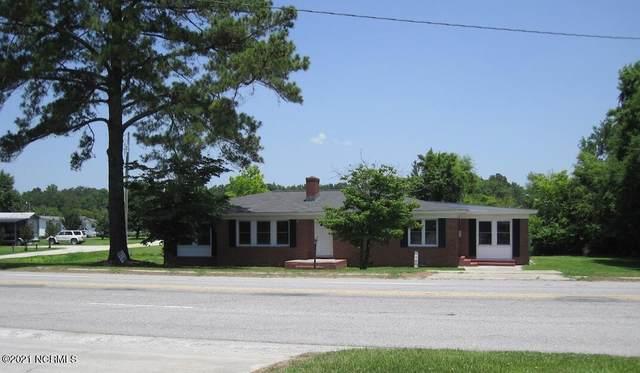 6352 S Nc Hwy 41 Highway, Wallace, NC 28466 (#100286701) :: Rachel Kendall Team