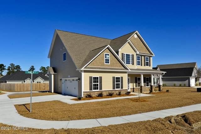 515 Black Pearl Circle, Jacksonville, NC 28546 (MLS #100286723) :: Barefoot-Chandler & Associates LLC