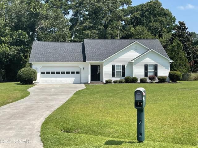 112 Goldie Lane, Beulaville, NC 28518 (MLS #100286730) :: Watermark Realty Group