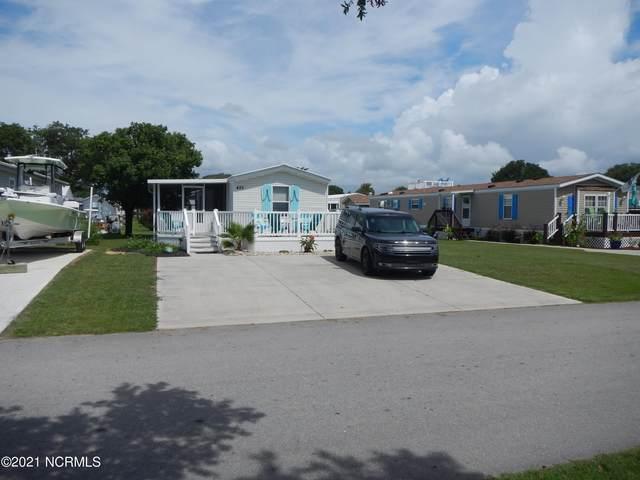 422 Blue Goose Lane, Newport, NC 28570 (#100286736) :: The Tammy Register Team
