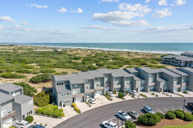 2106 E Fort Macon Road #304, Atlantic Beach, NC 28512 (MLS #100286752) :: Shapiro Real Estate Group