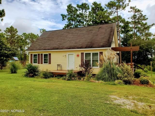 90 Oak Grove Drive, Hampstead, NC 28443 (MLS #100286758) :: Berkshire Hathaway HomeServices Prime Properties