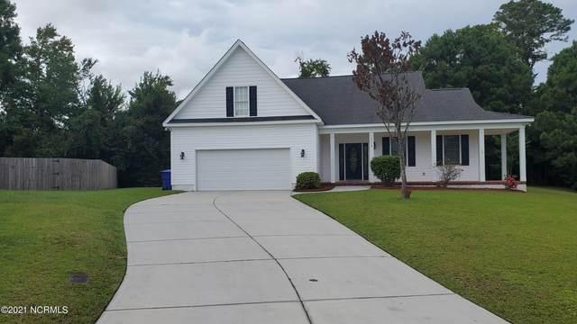 204 Kimberly Court, Newport, NC 28570 (MLS #100286761) :: Barefoot-Chandler & Associates LLC