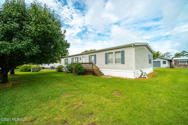 208 Easy Street, Cape Carteret, NC 28584 (MLS #100286804) :: RE/MAX Essential