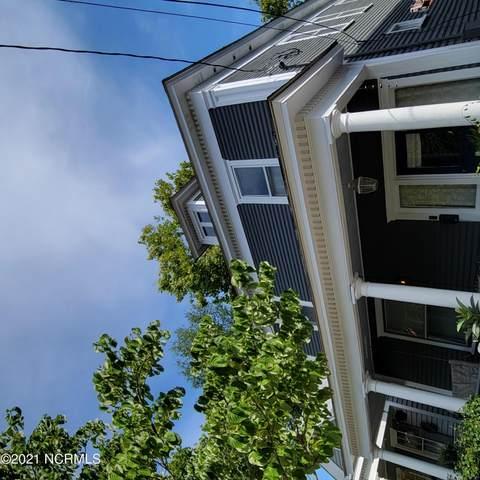 108 Church Street, Wilmington, NC 28401 (MLS #100286834) :: CENTURY 21 Sweyer & Associates