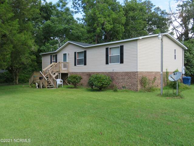 804 Old County Road, Belhaven, NC 27810 (MLS #100286836) :: Berkshire Hathaway HomeServices Prime Properties