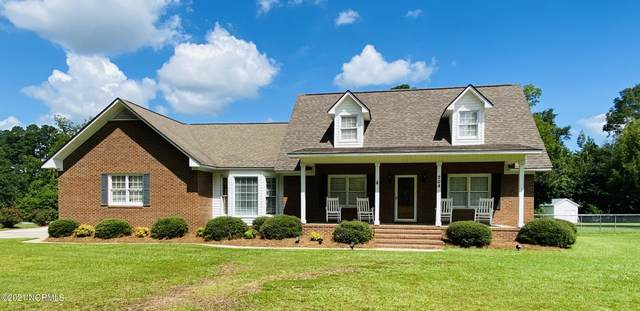 204 Cape Fear Drive, Whiteville, NC 28472 (MLS #100286848) :: David Cummings Real Estate Team