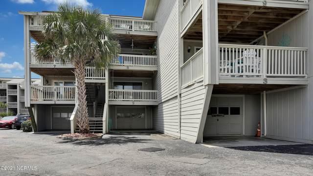 1801 Canal Drive Unit B2, Carolina Beach, NC 28428 (MLS #100286856) :: Vance Young and Associates