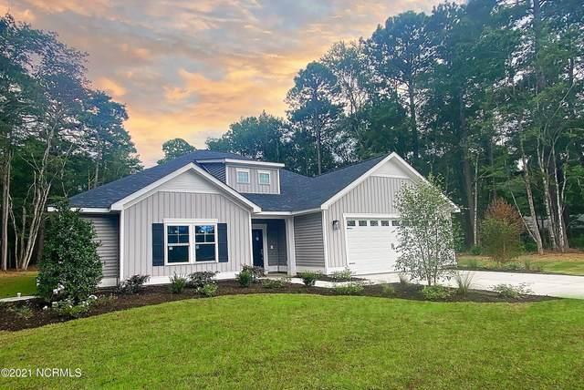 716 Boundaryline Drive NW, Calabash, NC 28467 (MLS #100286867) :: David Cummings Real Estate Team